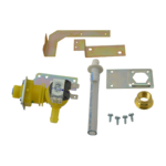 FMP 500-1015 Water Inlet Valve