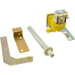 FMP 500-1037 Water Valve Inlet