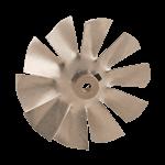 FMP 501-1018 Fan Blade