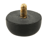 FMP 520-1012 Rubber Foot