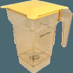 FMP 541-1002 Container 75 oz