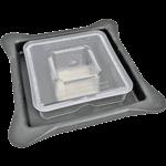 FMP 541-1012 Grip Lid with Vent Dishwasher safe