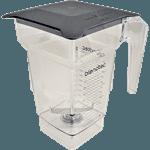 FMP 541-1016 Blender Jar with Soft Lid 64 oz