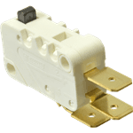 FMP 549-1020 SWITCH MICRO