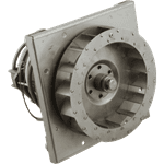 FMP 550-1012 Hot Air Motor