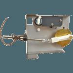 FMP 554-1009 Gear Motor