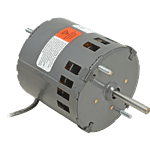 FMP 557-1005 Blower Motor CW rotation from shaft end