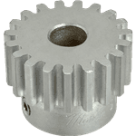 FMP 840-0439 Gear 19-tooth