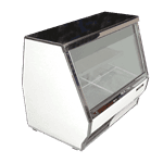 Fogel USA 5004-SC 500 Series Refrigerated Display Case