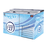 Fogel USA FROSTER-B-50-HC-B Horizontal Beer Froster