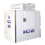 Fogel USA ICB-1 Ice Merchandiser