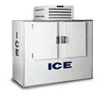 Fogel USA ICB-2 Ice Merchandiser