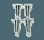 Frymaster 810-3169 Legs