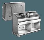 FWE / Food Warming Equipment Co., Inc. BBC-6 Portable Bar