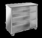FWE / Food Warming Equipment Co., Inc. SPSC-4 Back Bar