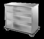 FWE / Food Warming Equipment Co., Inc. SPSC-6 Back Bar