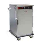 FWE / Food Warming Equipment Co., Inc. TST-7 Slim-Line Solid Door Mobile Heated Holding Cabinet, 120 Volts