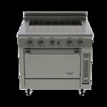 Garland/US Range GME36-I20C Master Induction Range