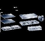 Garland/US Range MODU10000360 Dual Induction Range