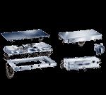 Garland/US Range MODU10000720 Dual Induction Range