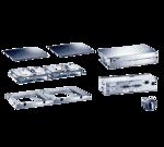 Garland/US Range MODU14000360FL Dual Induction Range