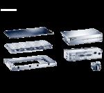 Garland/US Range MODU14000650FL Dual Induction Range