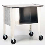 Geneva 39105 Tableside Prep or Serving Cart (Front-Of-House)