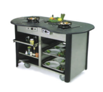 Geneva 63070 Creation Station™ Mobile Cooking Cart