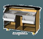 Geneva 68500 Portable Bar