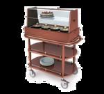 Geneva 70358 Pastry Cart-Spice