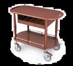 Geneva 70458 Gueridon Spice Cart
