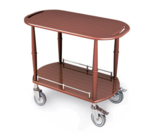Geneva 70524 Serving Cart-Spice
