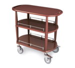 Geneva 70531 Serving Cart-Spice