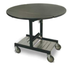 Geneva 74405 Simplicity Series Room Service Table