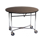 Geneva 74412S Choice Series Room Service Table