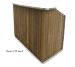 Geneva 76512 Chalet Portable Bar