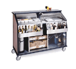Geneva 76889 Portable Bar