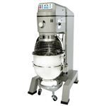 Globe SP62P-4 Planetary Pizza Mixer