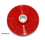 Grindmaster-Cecilware 1008M Mini Bowl Milkfat Impeller