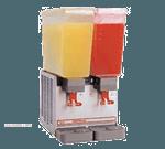 Cecilware Grindmaster-Cecilware 20/2PD Arctic Deluxe Cold Beverage Dispenser