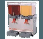 Grindmaster-Cecilware 20/2PE Arctic Economy Cold Beverage Dispenser
