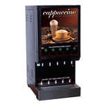 Grindmaster-Cecilware 5K-GB-LD Budget K Cappuccino Dispenser
