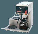 "Cecilware Grindmaster-Cecilware B-3WR Precision Brew"" Coffee Brewer"