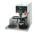 "Grindmaster-Cecilware B-3WR Precision Brew"" Coffee Brewer"