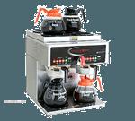 "Cecilware Grindmaster-Cecilware B-6 Precision Brew"" Coffee Dual Brewer"