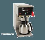 "Cecilware Grindmaster-Cecilware B-ID Precision Brew"" Coffee Brewer"