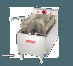 Cecilware Grindmaster-Cecilware EL170 Countertop Fryer