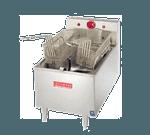 Grindmaster-Cecilware EL170 Countertop Fryer