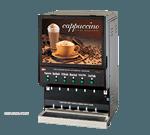 Grindmaster-Cecilware GB6M10-LD-U Destination Cappuccino Dispenser