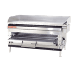 Grindmaster-Cecilware HDB2042-NAT (732500) Griddle/Cheesemelter